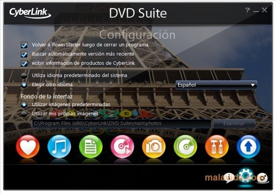 DVD Suite image 5