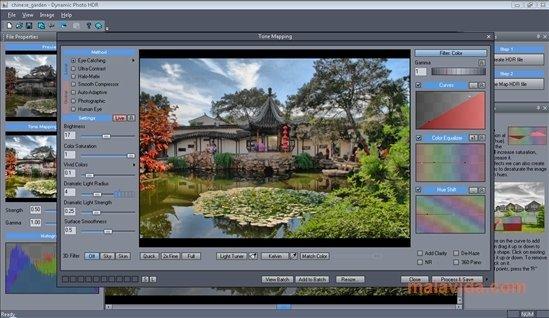 Dynamic Photo HDR image 7