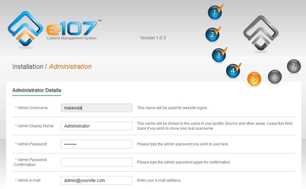 виртуальный движок для сайта
