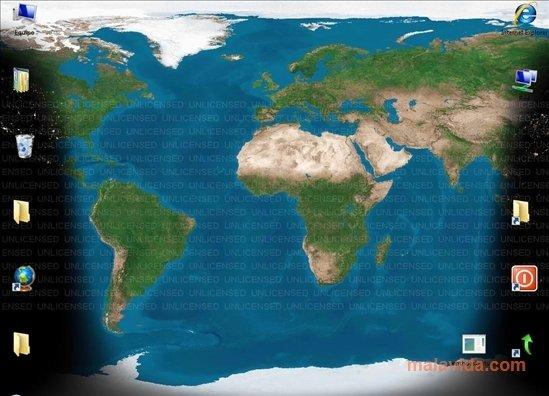 EarthDesk image 5