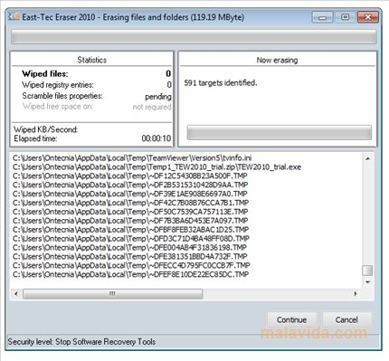 East-Tec Eraser 13 0 0 9000 - Download for PC Free