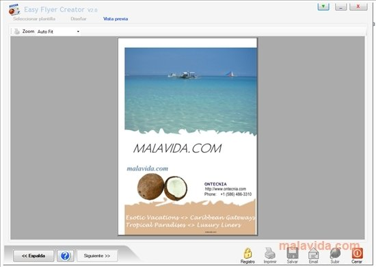 download easy flyer creator 4 1 for pc free