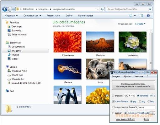 Easy Image Modifier image 3