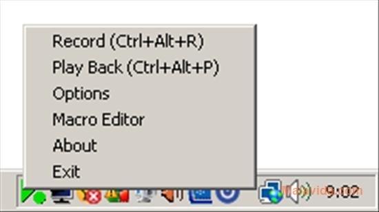 Easy Macro Recorder image 4