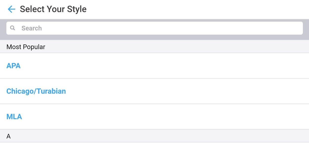 Easybib 244 скачать для Android Apk бесплатно