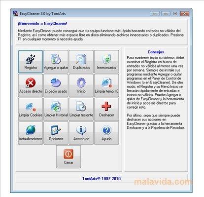 EasyCleaner 2.0.6.380