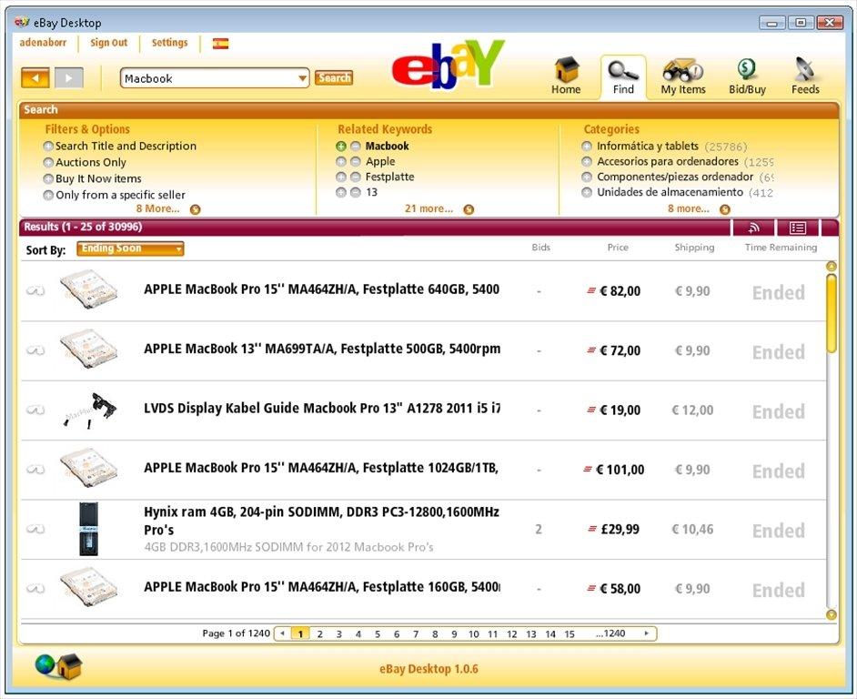 Ebay Desktop Image 1 Thumbnail 2
