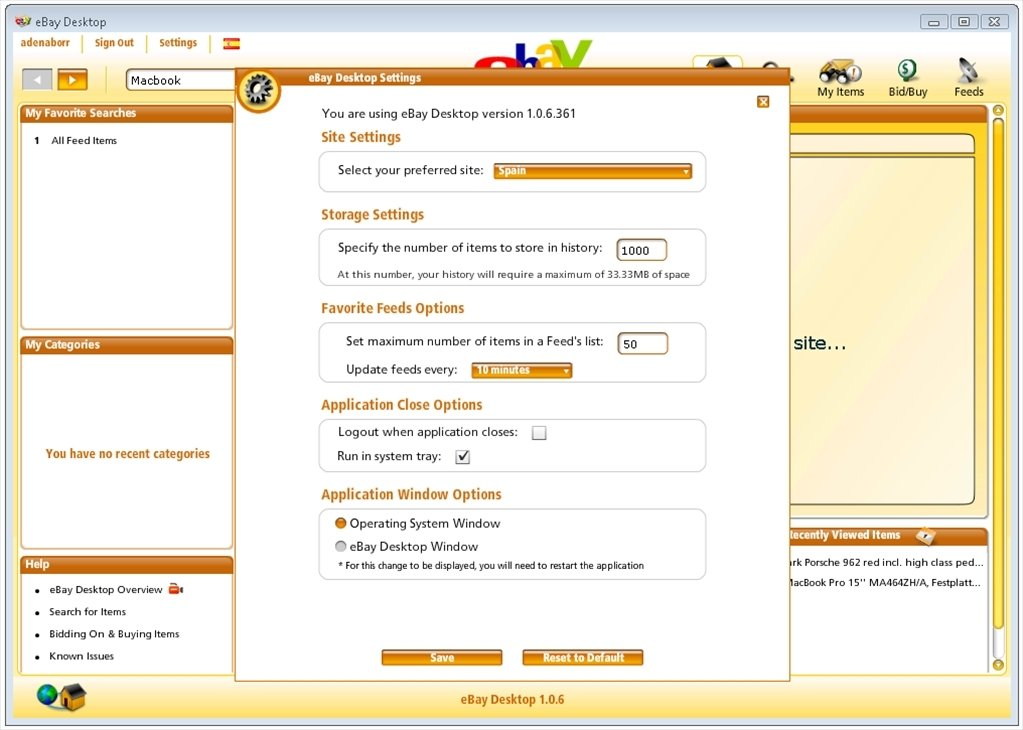 Ebay Desktop Image 5 Thumbnail