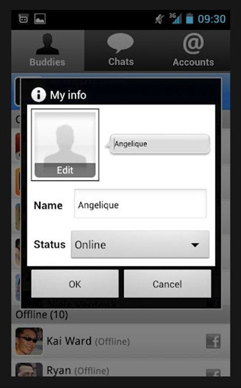 Ebuddy messenger 5. 8 download for iphone free.