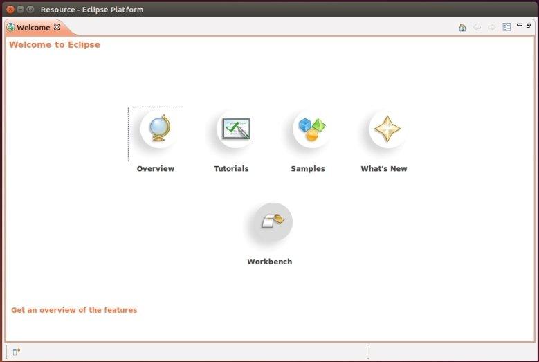 Eclipse Linux image 4