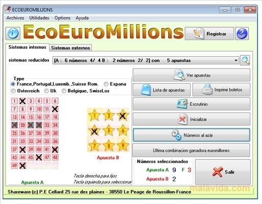EcoEuroMillions image 5