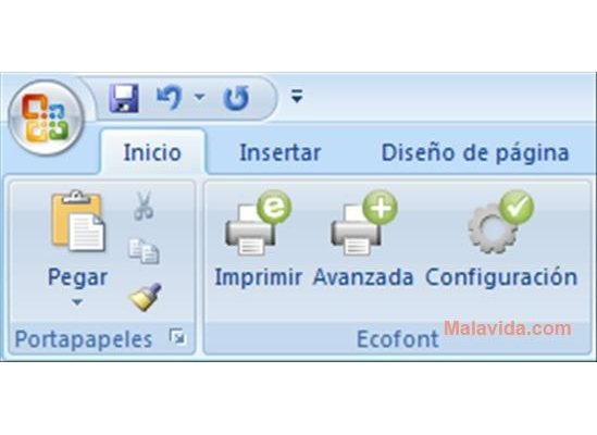 Ecofont image 4