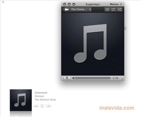 Ecoute Mac image 5