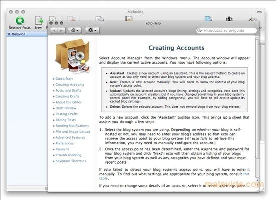 Ecto Mac image 5