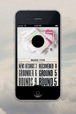 Edit App iPhone image 2
