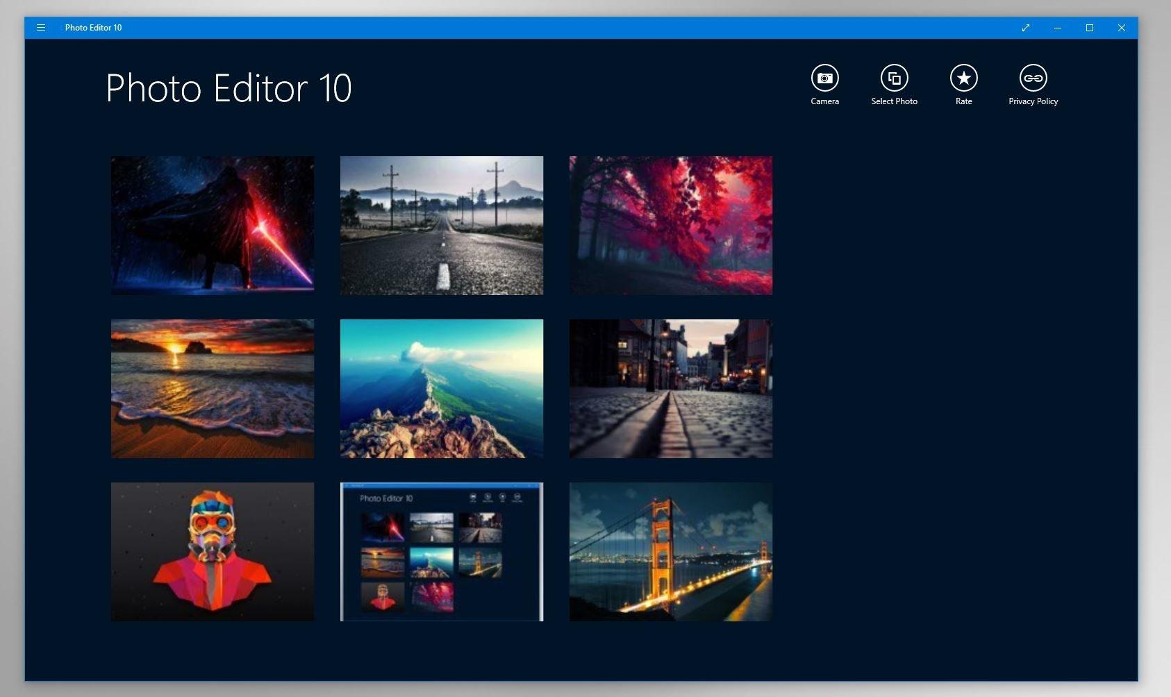pc web camera software free download windows 10