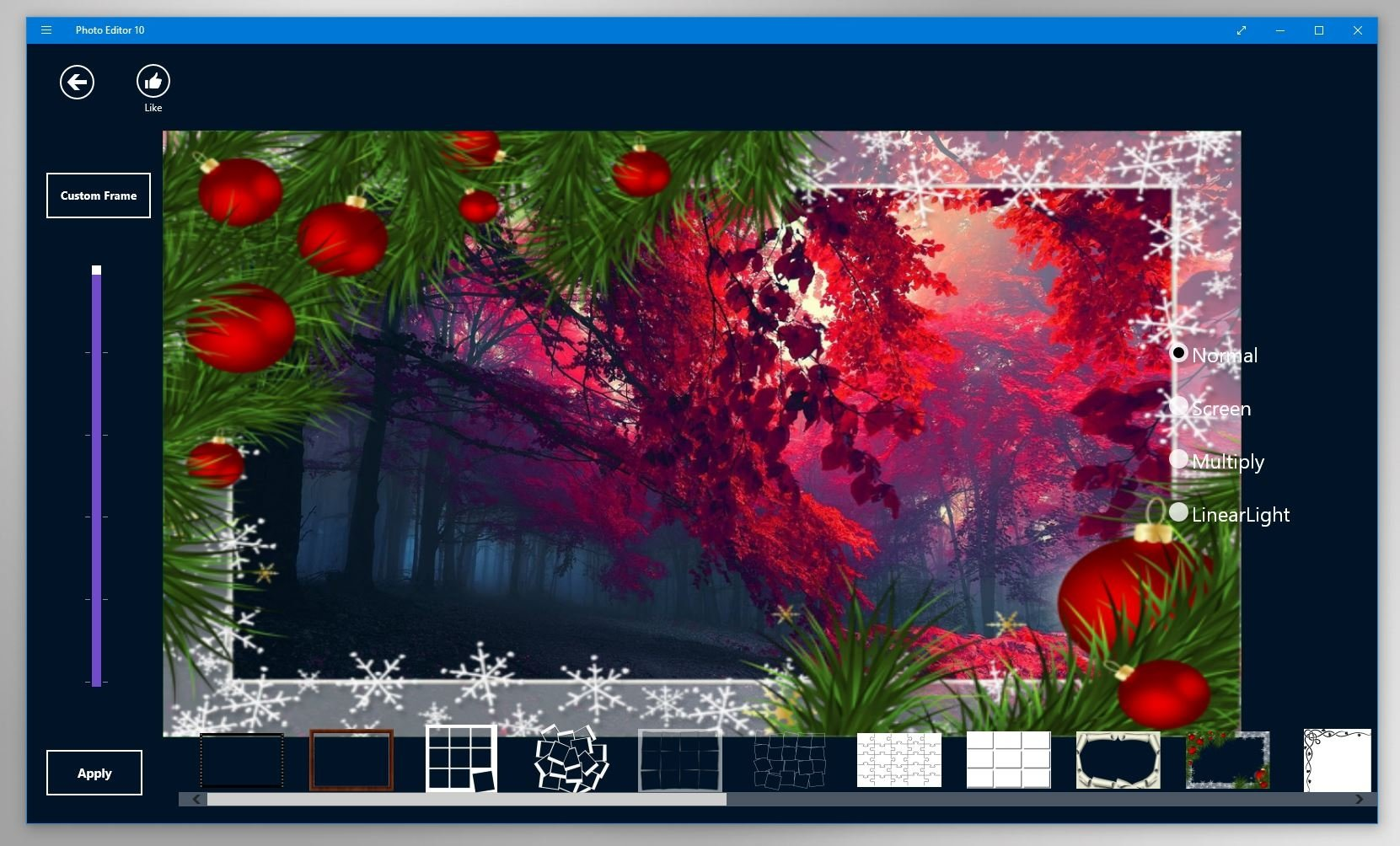 Free photo editor download for windows