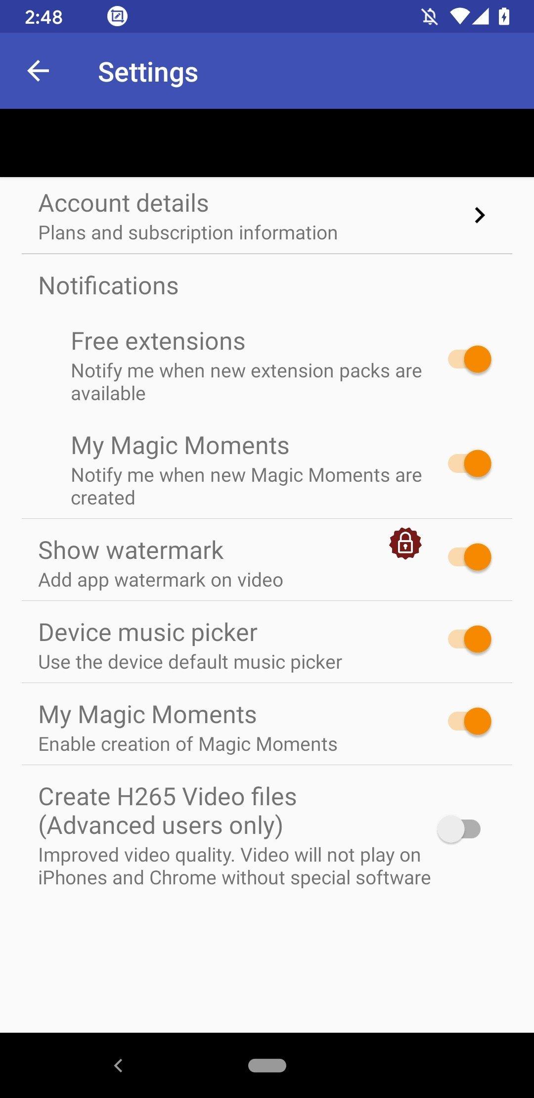 Download creatore di presentazioni 23 3 android apk gratis for Creatore di piani gratuito