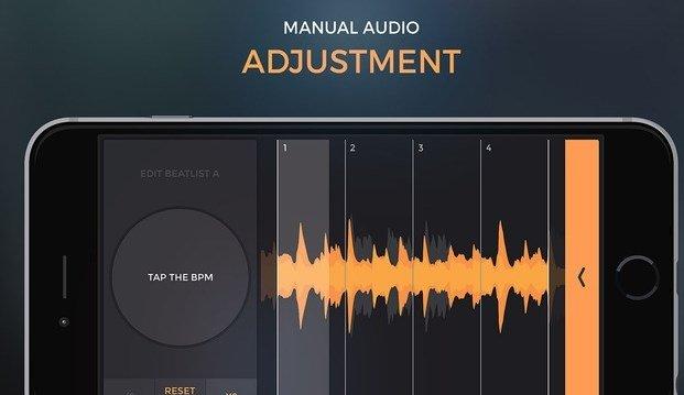 edjing PRO - DJ Music Mixer - Download for iPhone Free