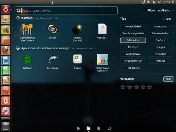 Edubuntu Linux image 4