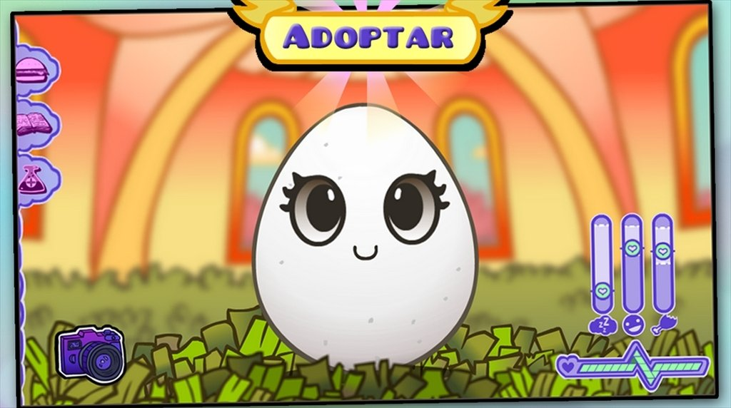 Egg Baby Android image 5