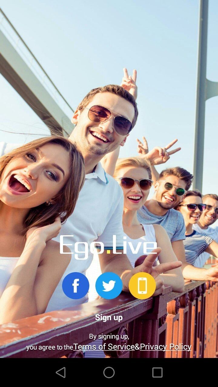 Ego Live 2 3 5 - Download for Android APK Free