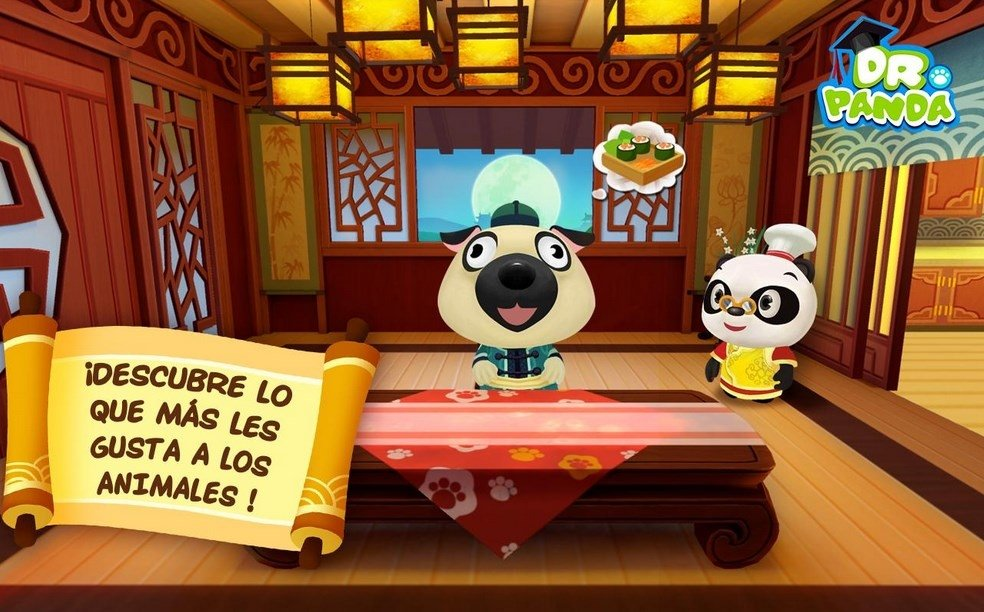 Dr  Panda's Restaurant: Asia 1 6 4 - Download for Android