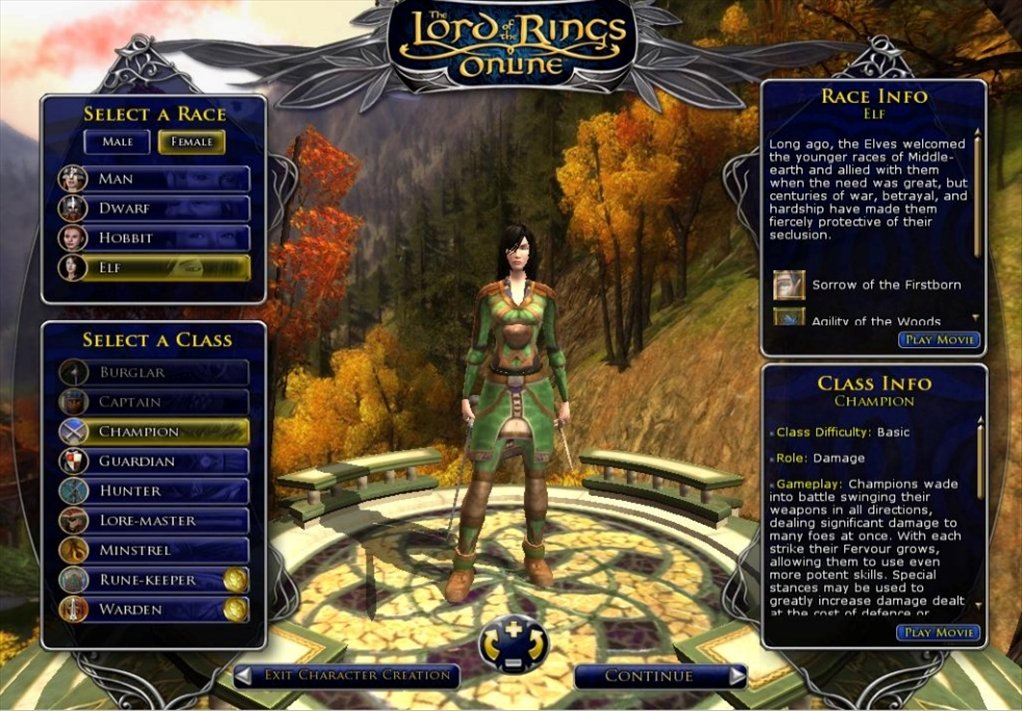 The Lord of the Rings Online image 6