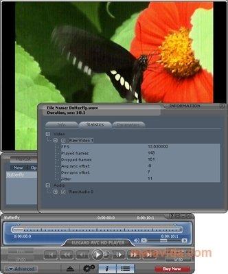 Elecard AVC HD Suite image 5