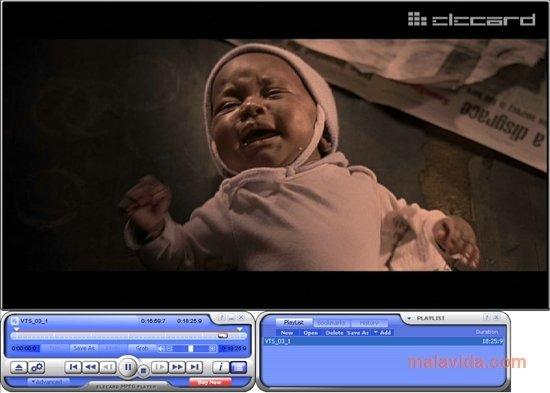 Elecard DVD Player image 4