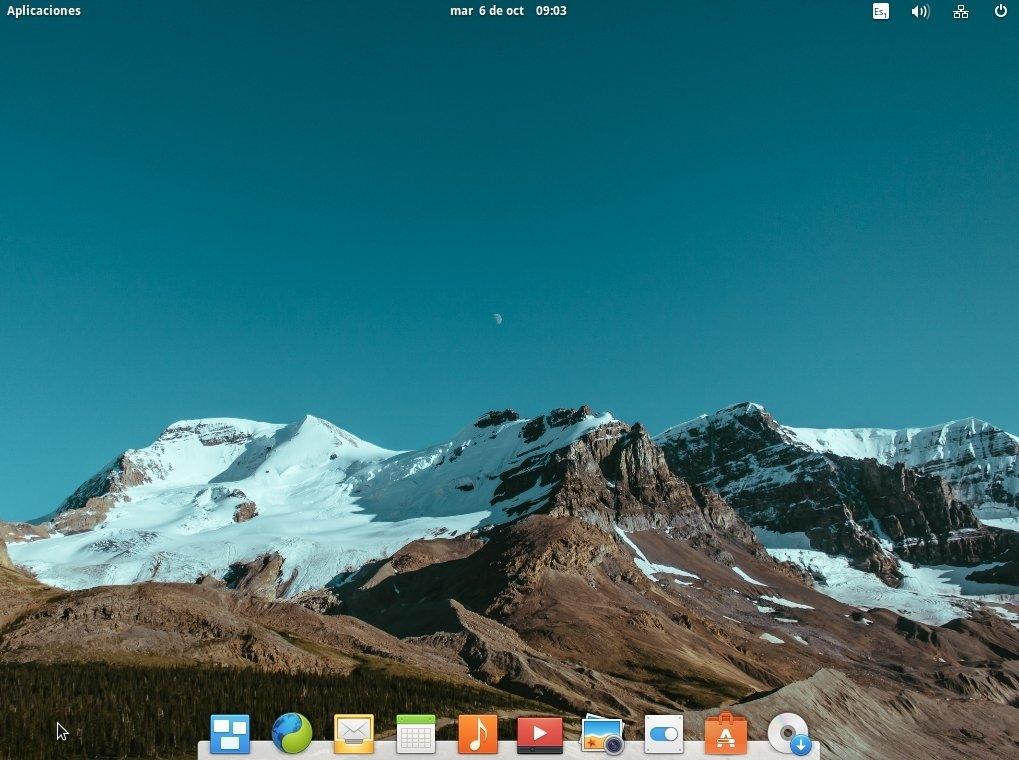 Elementary OS Linux image 6