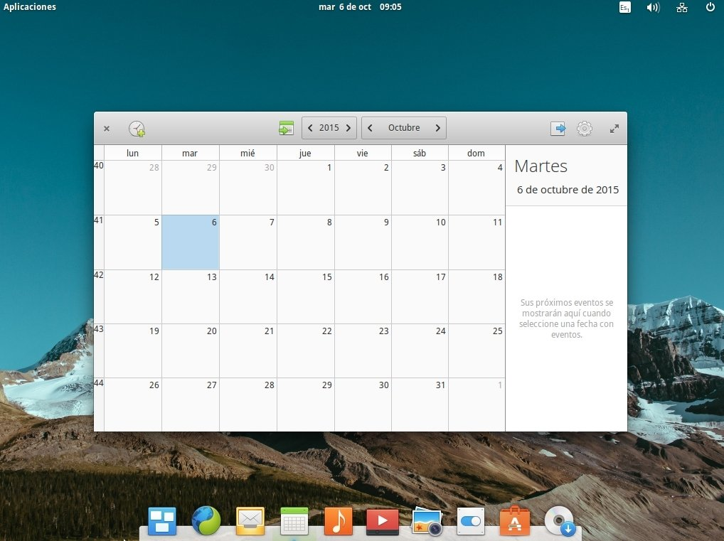 Elementary Os 0 4 1 Loki Download For Linux Free