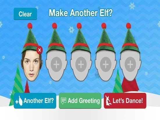 Elf Yourself - Download for iPhone Free
