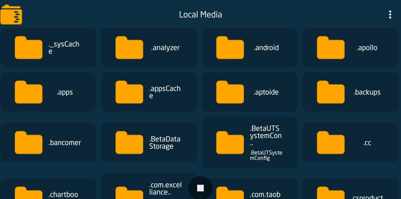 elMubashir IPTV 5 3 - Download for Android APK Free