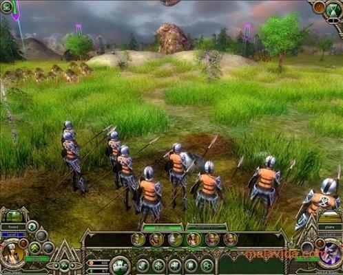 Elven Legacy image 6