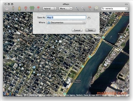 download google maps for mac desktop