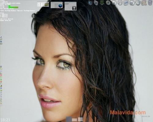 Emerge Desktop image 4