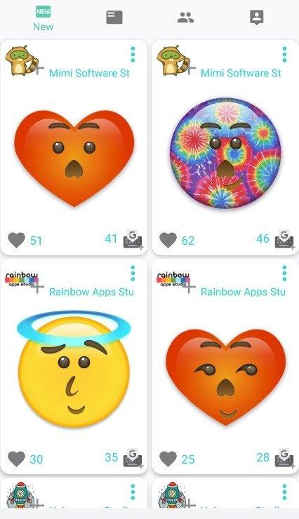 Emoji Maker 2 0 0 9 Download For Android Apk Free