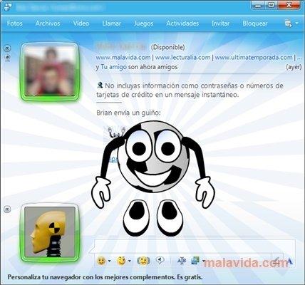 Émoticônes Messenger Coupe du Monde image 3