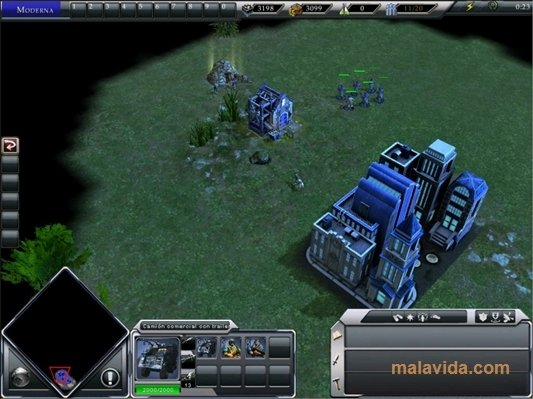 Descargar Empire Earth 3 Para Pc Gratis En Espa 241 Ol