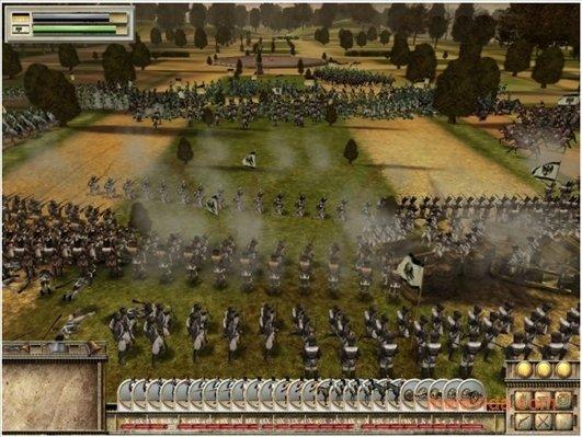 Empire Total War Demo