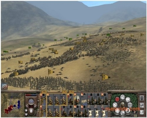 empire total war pc requirements