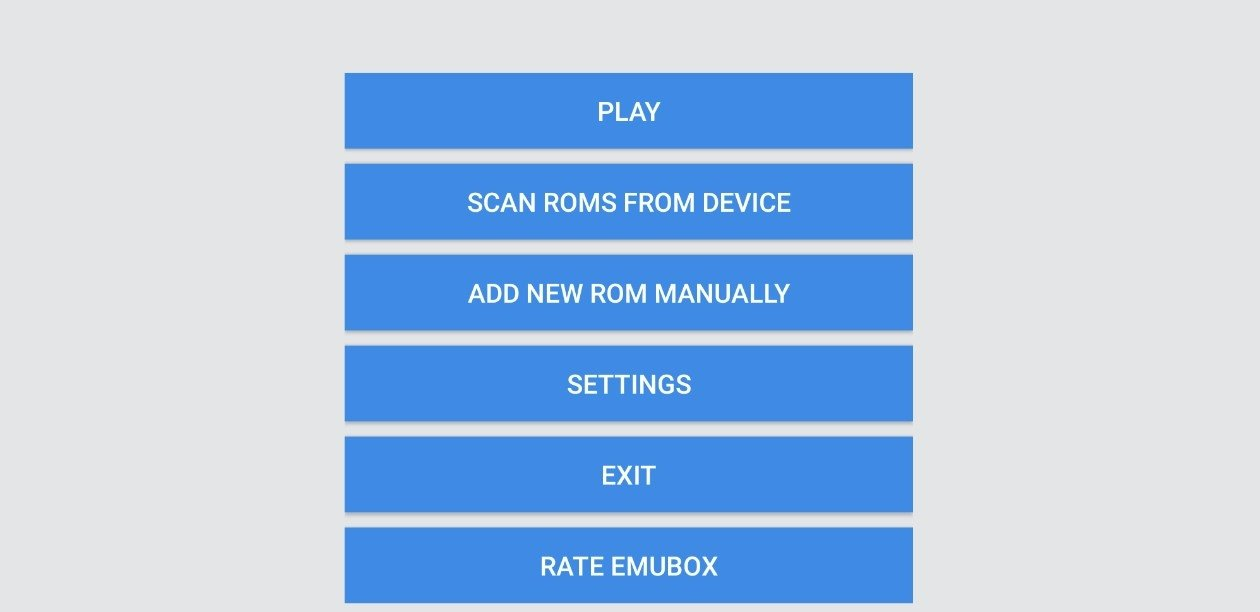 EmuBox 2 1 1 - Download for Android APK Free