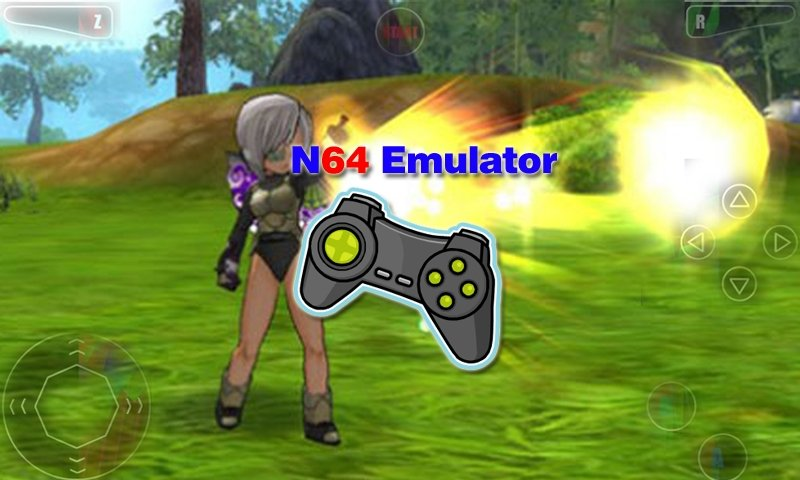Super N64 Emulator 1 0 3 - Download for Android APK Free