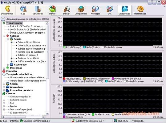 emule morphxt 0.50