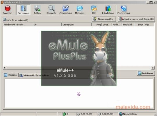 eMule++ image 3
