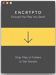 Encrypto Mac image 5