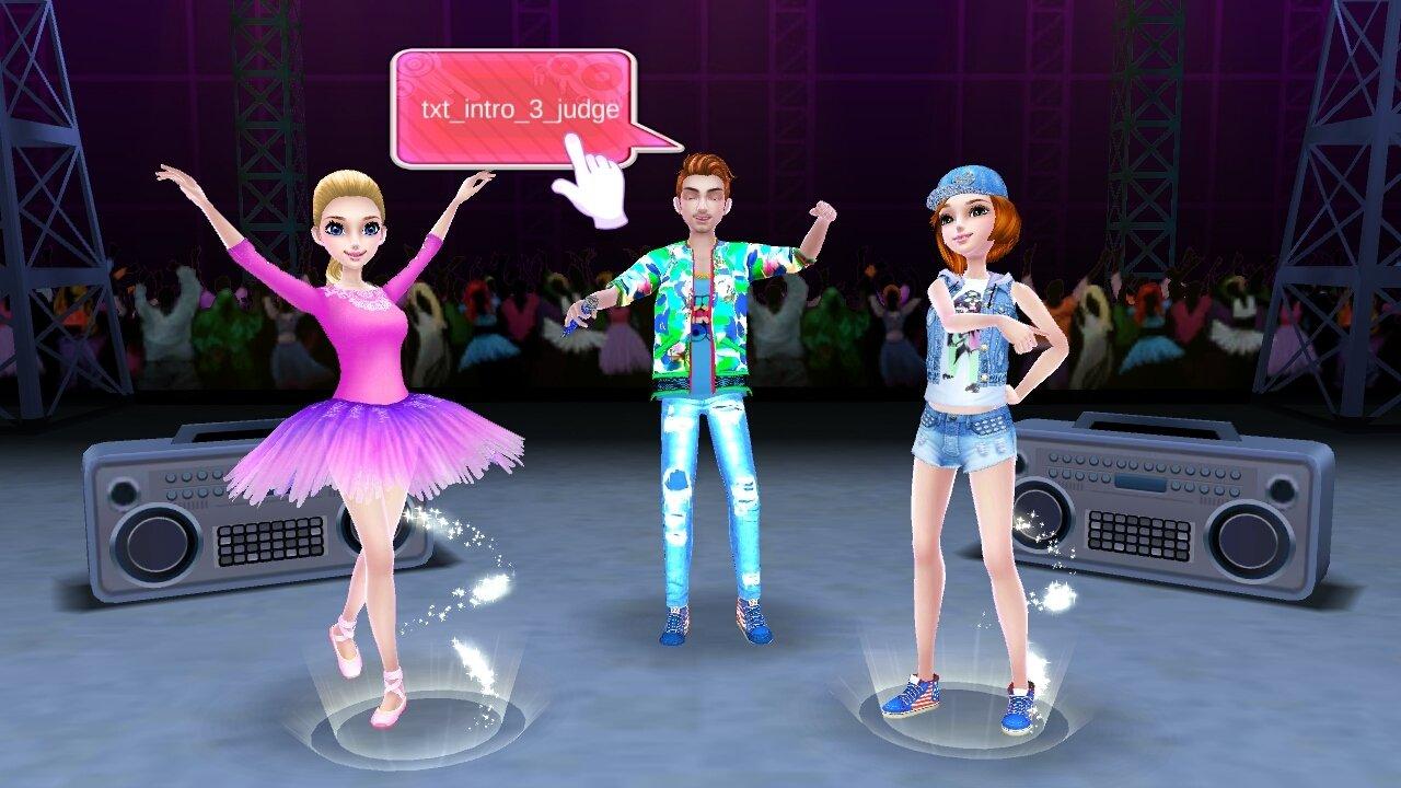 Dance Clash : ballet - hip-hop Android image 8