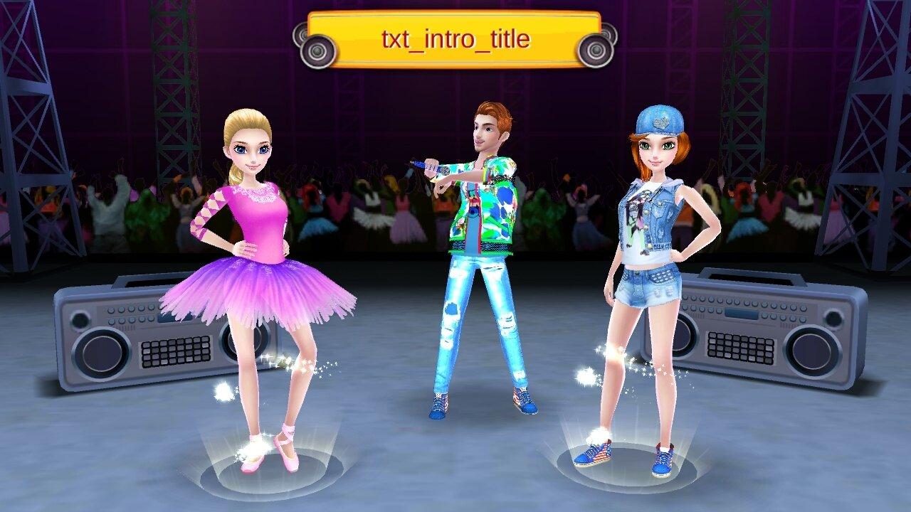 Dance Clash Ballet Hip Hop 1 1 117 Telecharger Pour Android Apk Gratuitement