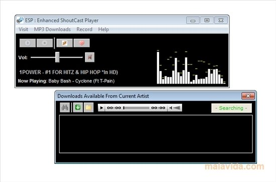 Shoutcast radio deutsch free download www.